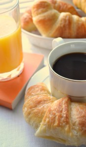 Continental breakfast iStock_000017359715Small