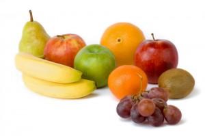 Mixed whole fruit iStock_000005927832Small
