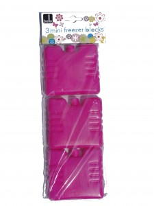 Bello mini freezer packs