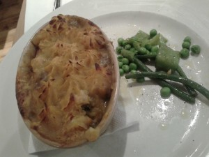 Joes Kitchen Lentil Cottage Pie 4