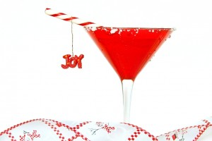 Xmas red cocktail iStock_000045716868_Small