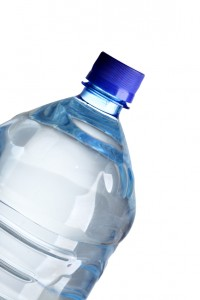 bottle of water iStock_000016591511_Small