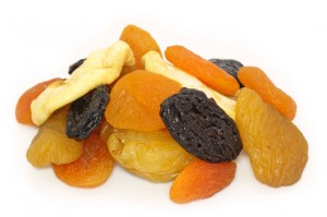 fruit and nut iStock_000004765431_Small