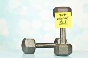 start working out iStock_000021208331_Small