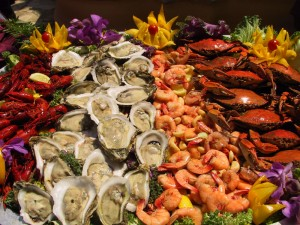 Seafood in LA iStock_000000752669_Small