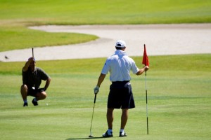 golf at airport iStock_000002614940_Small