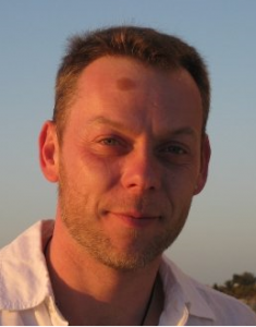 Prof Jason Ellis