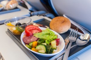 Airline meal