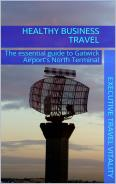 20% discount of healthy travel guides